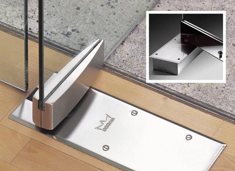 Maintenance of door systems & Door Systems | Universal Security Group